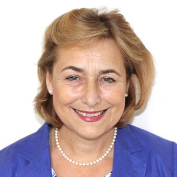 Sally Hobbs - Senior School Consultant