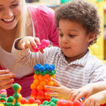 Nursery school search & placement